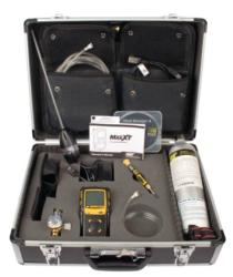 BW GasAlertMax XT II Confined Space Kits